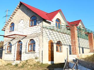 Vânzare vilă cu teren adiacent 1,5 ha, Vadul lui Vodă, 45 000 euro!
