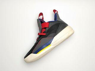Nike Air Jordan XXXIII 33 Toy