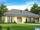 Casa cu un etaj 155 M2 eficienta termic!!!
