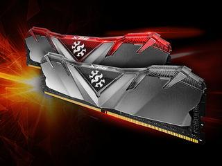 ADATA XPG GAMMIX D30 16gb (2x8gb), G.SKILL Ripjaws V Series 16GB