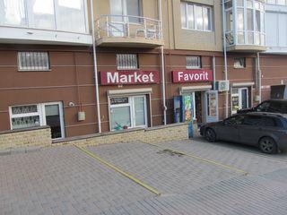 Продается дейсвующий бизнес продуктовый магазин 80кв.м. в с. Грэтиешть