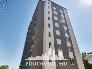 Codru Residence - 1 cameră - planificare comodă - 18 000 euro !