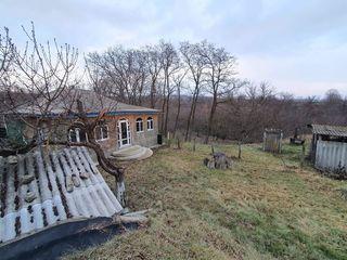 Raionul Soldanesti. Satul Dobrusa. Se vinde casa, teren 31 ari.