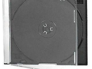 Боксы для CD,DVD 5 lei