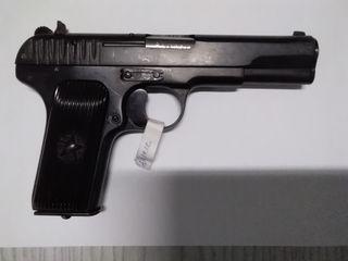 Пистолет ТТ 46 г.( Складское хранение)