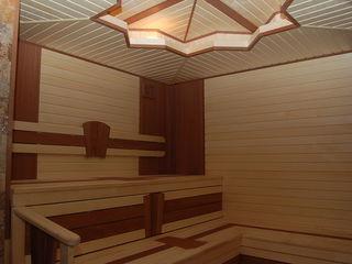 Sauna Premier