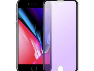 Sticla protectoare iPhone 6 / 6s Anti-Blue Ray. Livrare gratuita in aceeasi zi