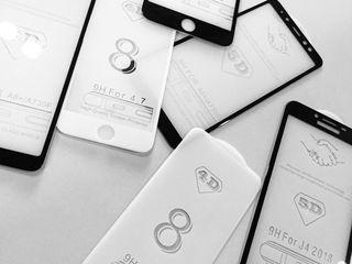 Sticle de protecție și huse pentru Samsung, iPhone, Xiaomi, Huawei, Meizu,Sony,Orice model чехлы