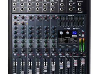 Alto Live802- Mixer profesional pasiv-Nou