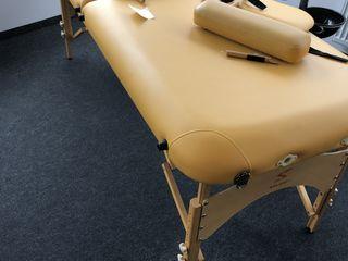 Массажные столы, кушетки, педикюрные кресла, стулья, тележки