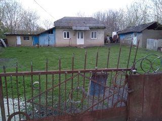 Продам домик село Цамбула