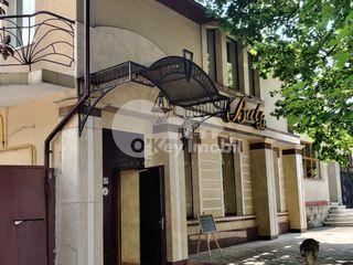 Chirie sp. comercial (restaurant), 267 mp, Centru !