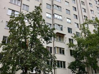 Apartament cu 2 camere, bloc nou Botanica