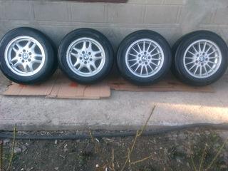 диски+шины 1800 лей