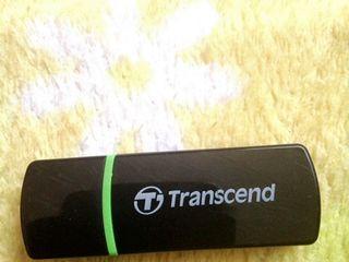 Картридер Transcend и 2 Хаба USB 2.0,USB 3.0