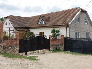 Страшены, ул. М. Фрунзэ, отличный дом 110м, 10 соток 32000 Евро 32 000 €