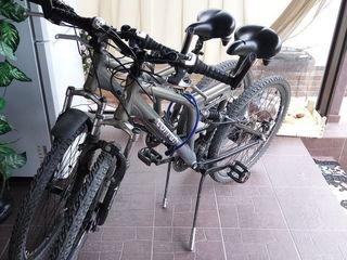 "Велосипед  -"" Baik Affairs""  -   2  шт."