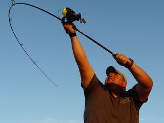 Напалечник Carp Pro для силовых забросов для карповой и фидерной рыбалки.