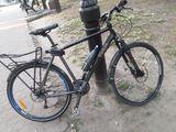 Bike KTMe,Germania.