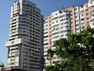 Apartament cu euroreparație pe Bd. Dacia !!