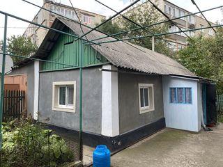 Продаем дом в Бельцах 8соток Молодово