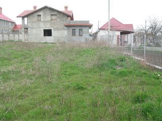 Внимание  земельный  участок 8,3 сотки в  Яловенах