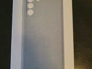 Чехол Samsung Galaxy S21+, Kvadrat Cover, оригинал.