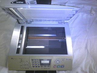 принтер и копировального аппарата, сканер, факс