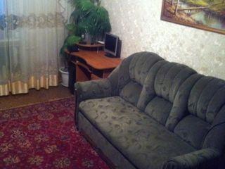 Продаётся 2-комнатная квартира в центре города флорешть!!!