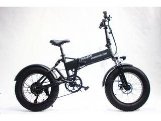 Bicicleta electrica FatBike Power 500W/Livrare gratuita in toata Moldova/Garantie/Credit!!