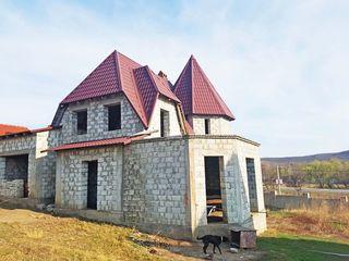 Vânzare-casă în com. Budești, 2 nivele, 37900€