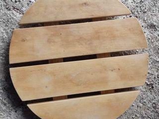 greutăți din lemn