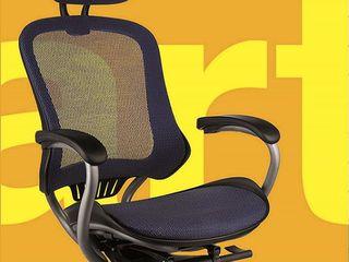 Fotolii ergonomice - simte diferenta! livrare gratis! (Chisinau, Balti) офисные кресла.