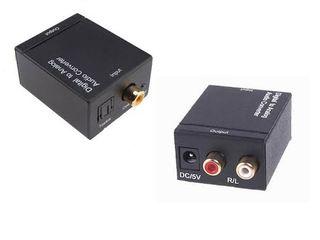 Оптический декодер и звуковые карты разные!