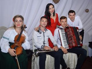 """Formatia """"NordStyle""""- Muzica pentru petrecerea ta!"""