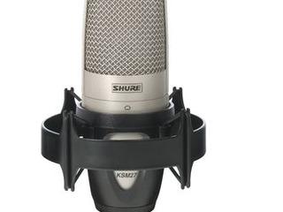 Audio-studio. Imprimăm și prelucrăm vocalul, instrumente ș. a. Студийная звуко-запись.