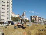Prestăm servici de excavare , apeduct ,canalizare , beciuri , demolări construcțiilor vechi.