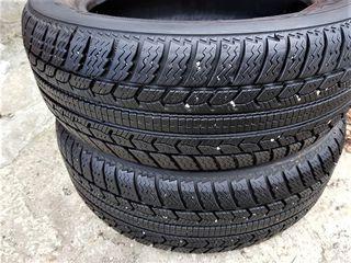 205 / 55 / R16   Dunlop + Kleber