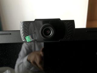 Webcam wansview 1080 full hd + microfon