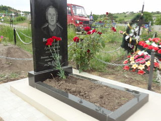 Cele mai ieftine monumente din Moldova.