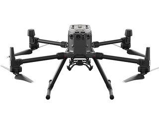 Квадрокоптер DJI Matrice 300 RTK. Dronă DJI Matrice 300 RTK.