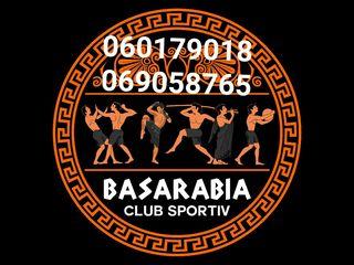 Kickboxing K1.Basrabia Sport Club