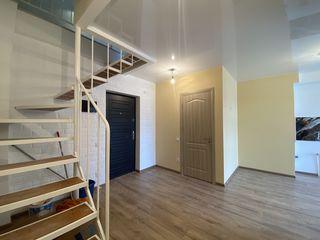 Apartament cu 3 dormitoare + bucatarie cu living - posibil in rate !