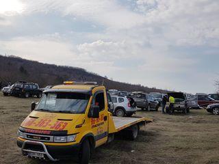 Evacuator Moldova Chisinau