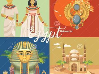 Не упустите!!!  Мего предложение на Египет из Одессы. Лучшие предложения на Апрель.