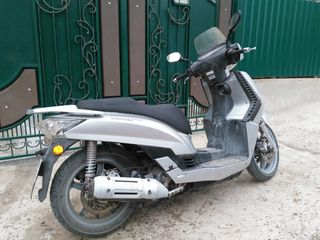 Kymco People S250
