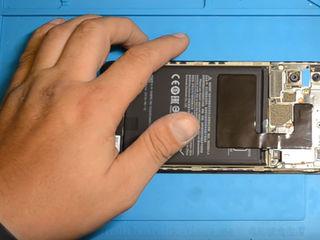Xiaomi Mi 8 Nu se încărcă? Vino să înlocuim conectorul!