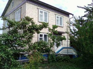 Продам двухэтажный дом.