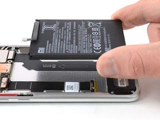 Xiaomi RedMi Note 9 Pro Max, Nu ține bateria telefonului -Luăm, reparăm, aducem !!!