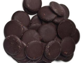 Глазурь шоколадная и капли термостабильные для выпечки